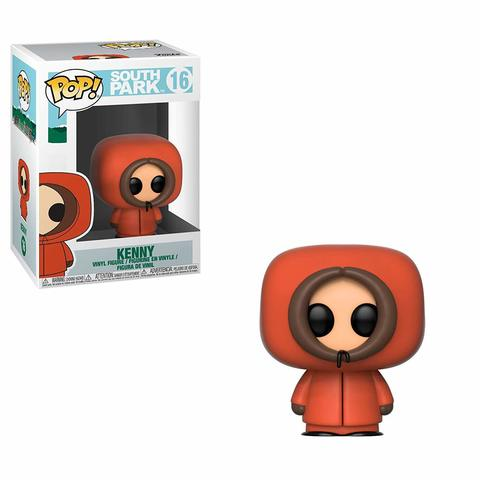 South Park Kenny Funko Pop! || Кенни