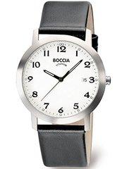 Мужские наручные часы Boccia Titanium 3544-01