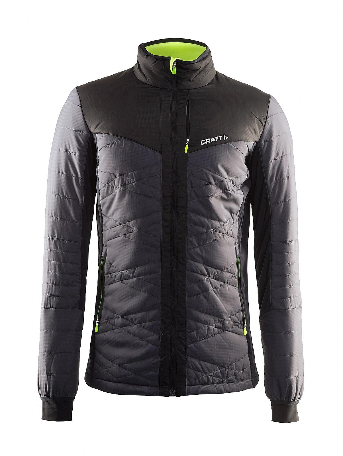 Мужская утепленная лыжная куртка Craft Insulation XC 1903577-2995  фото