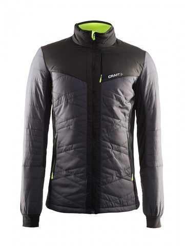 CRAFT INSULATION мужская утепленная лыжная куртка