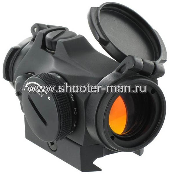 КОЛЛИМАТОРНЫЙ ПРИЦЕЛ AIMPOINT MICRO T-2 WEAVER