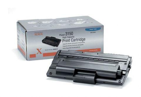 XEROX Phaser 3150 тонер-картридж большой емкости (109R00747)