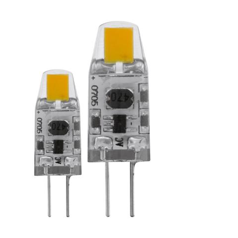 Лампа Eglo диммируемая LM LED G4 2700K 11551