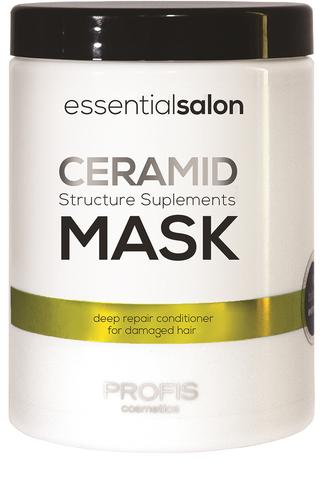 Восстанавливающая маска с керамидами CERAMID MASK