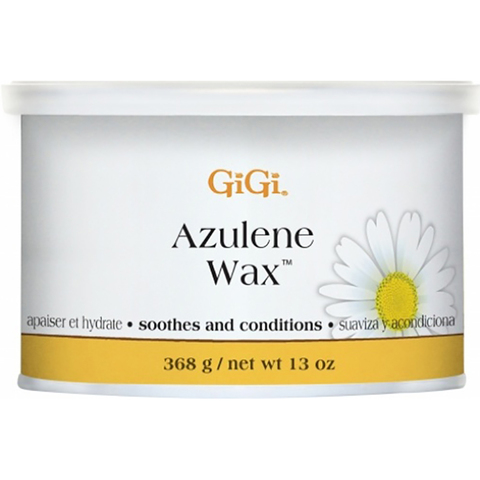 GiGi Azulene Wax - Воск