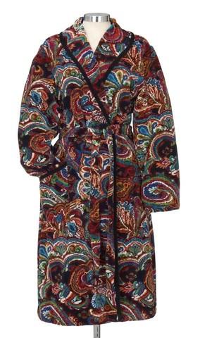 Элитный халат шенилловый Maharani Colette от Feiler