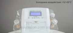 Аппарат для электропорации 3 в 1 модель ND-9090