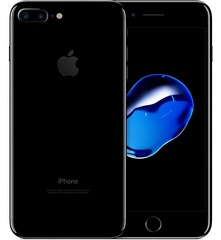 Apple iPhone 7 Plus Jet Black 128Gb