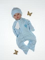 Набор одежды для новорожденного в роддом Сердечко
