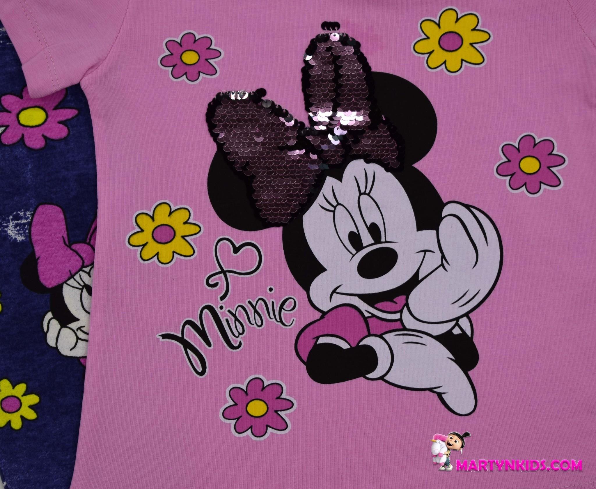 2136 костюм  Minnie