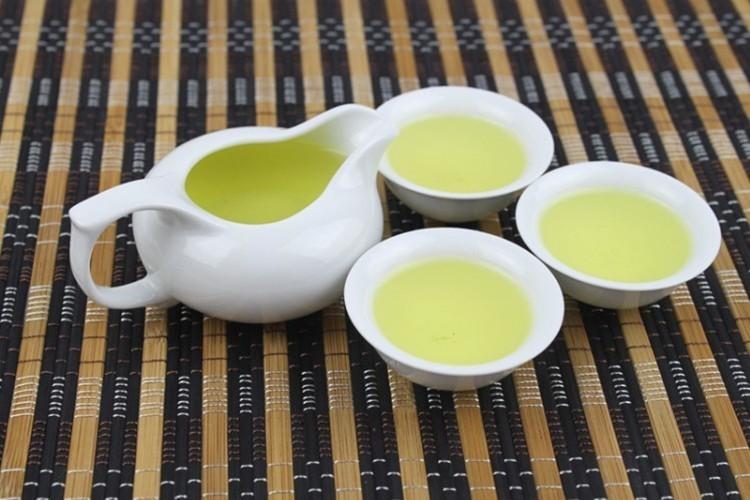 """Китайский зеленый чай """"Те Гуань Инь"""" от 540 руб"""