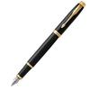 Parker IM Core - Black GT, перьевая ручка, F*