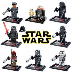 Minifigures SW 016