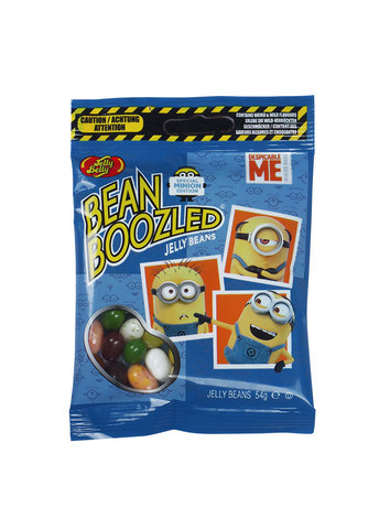 Bean Boozled Jelly Belly Миньоны(54 гр.)