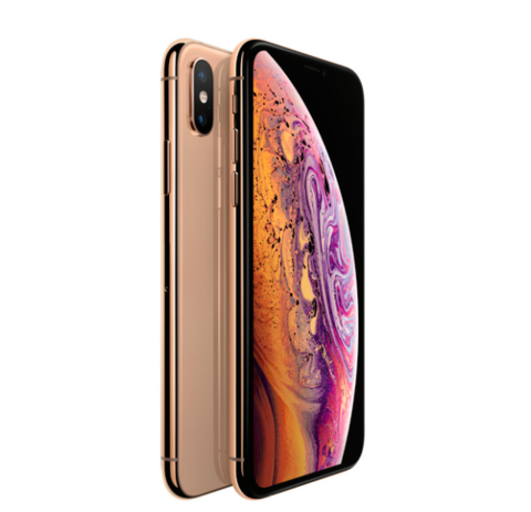 Купить iPhone Xs 256Gb Gold в Перми