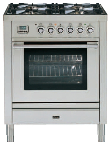 Газовая плита ILVE PL-70-VG