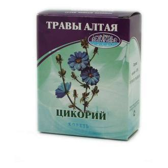 Цикорий напиток чайный 20x1,5 г.