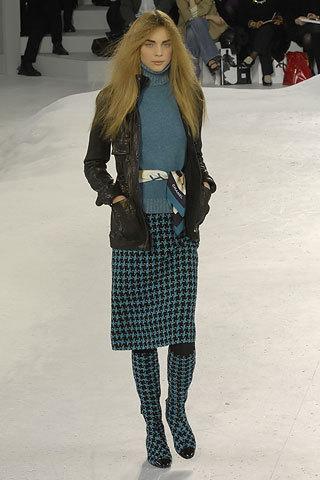 Стильная твидовая юбка с высокой талией, 38 размер