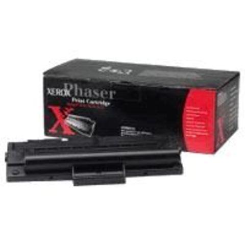 XEROX Phaser 3120 тонер картридж для принтеров Xerox Phaser 3120/ 3121/ 3130/ 3115 109R00725  (3000 стр.)