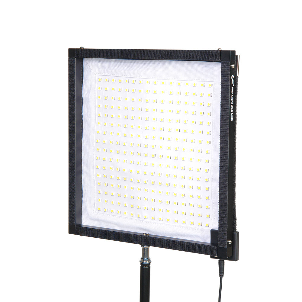 Falcon Eyes FlexLight 256 LED