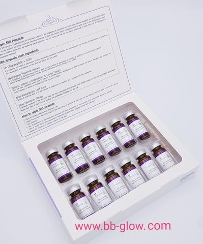 Мезо сыворотка MATRIGEN Regenerating - ампула с мощным омолаживающим эффектом 1 упаковка 12 ампул по 10 мл.
