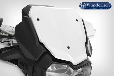 Ветровое стекло Flowjet для BMW F850/750GS GS - белый