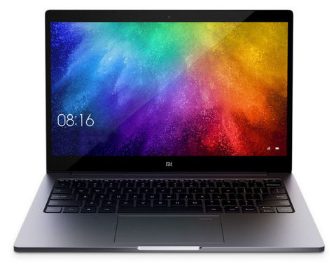 "Ноутбук Xiaomi Mi Notebook Air 13.3"" 2019 (Intel Core i7 8550U 1800 MHz/13.3""/1920x1080/8GB/512GB SSD/DVD нет/NVIDIA GeForce MX250/Wi-Fi/Bluetooth/Windows 10 Home) Grey"