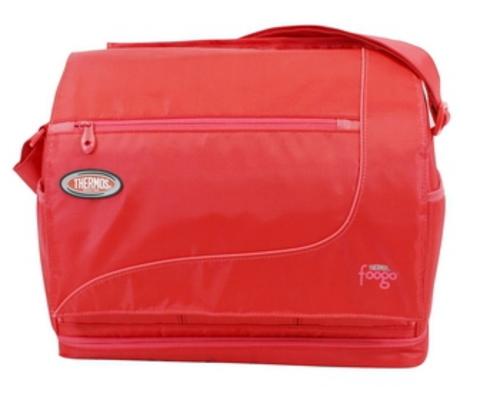 Термосумка детская Thermos Foogo Large Diaper Sporty Bag (красная)