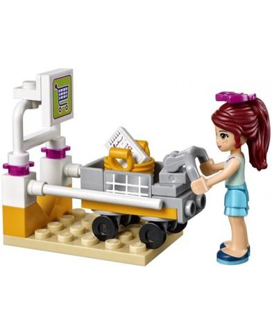 LEGO Friends: Супермаркет 41118