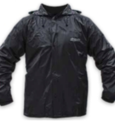 Rain Jacket Icon
