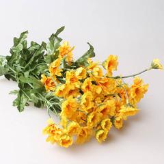 Хризантема кустовая желтая, 91239