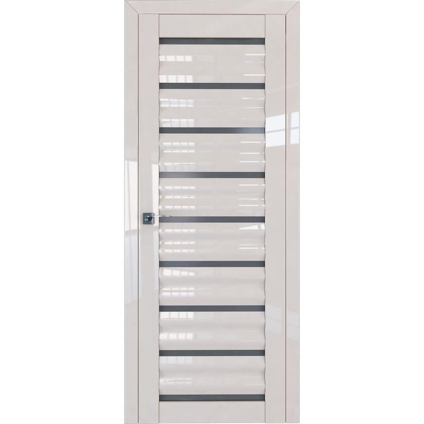 Двери Profil Doors 76L магнолия люкс стекло графит 76l-mg-dvertsov.jpg