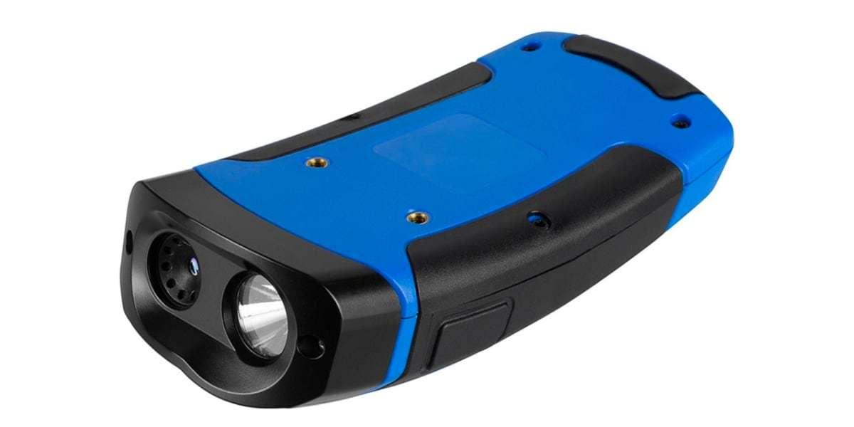 Тепловизор Seek Thermal Reveal (Blue) вид снизу