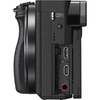 Sony Alpha ILCE-6300 Body Black