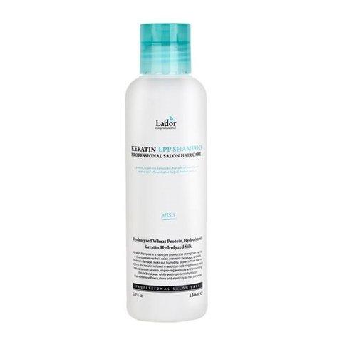 Купить бесщелочной Шампунь с Кератином LADOR  Keratin Shampoo LPP