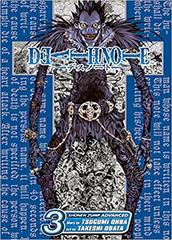 Death Note, Vol. 3