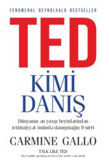 TED kimi danış