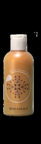 Шампунь Цеко Проф 2-8 для жирной кожи головы 200мл