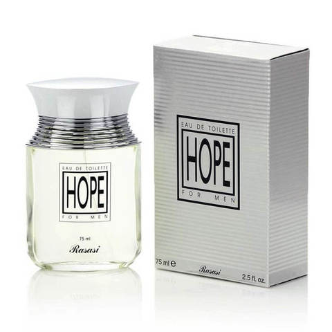 Hope for Men Eau De Toilette