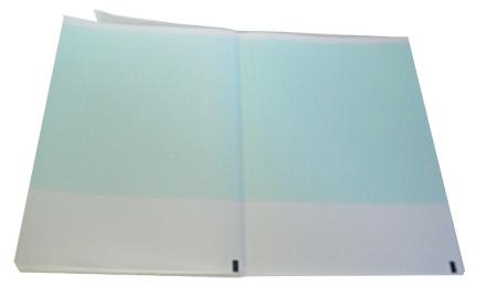 210х150х170, бумага ЭКГ Esaote Biomedica C 210, реестр 4067