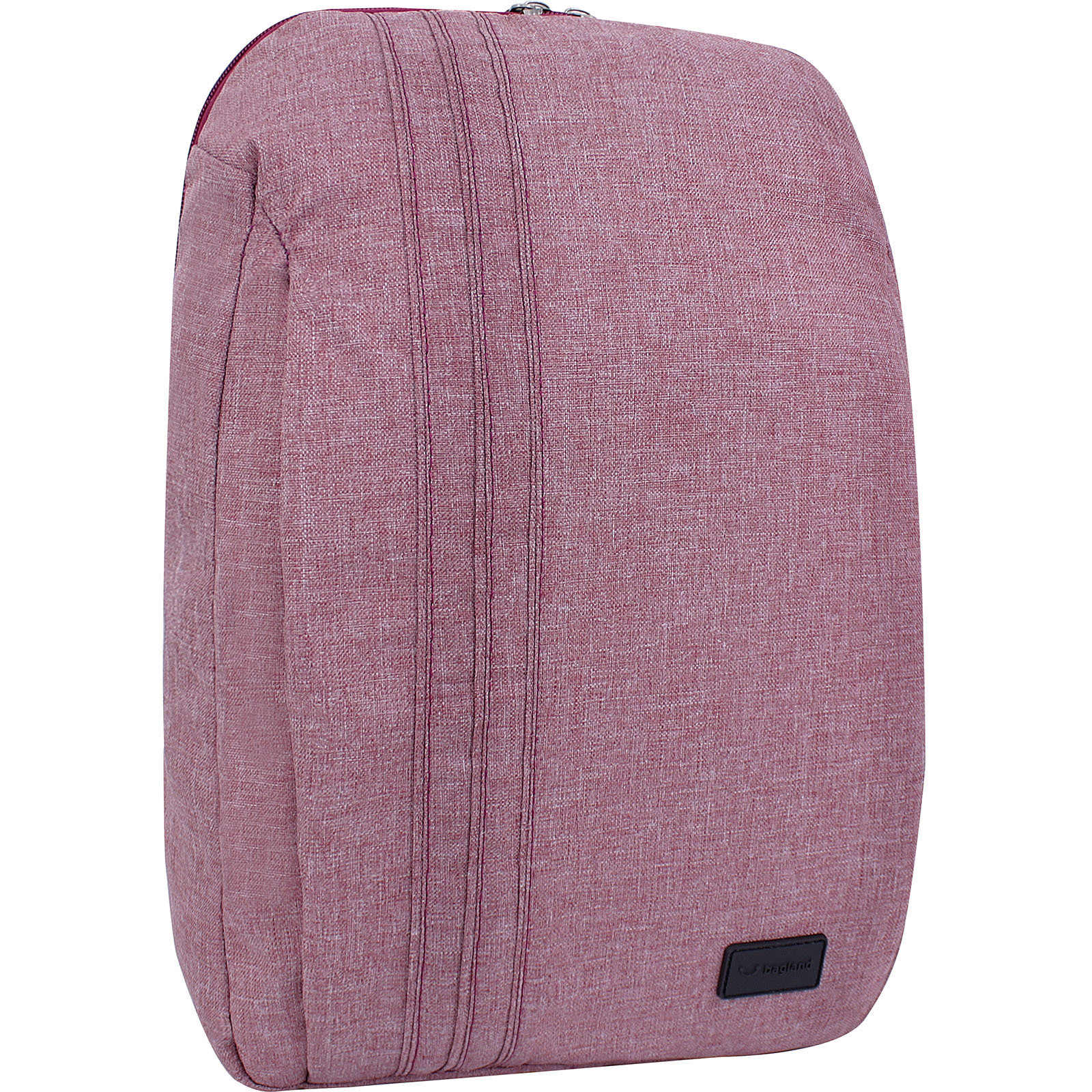 Рюкзаки для ноутбука Рюкзак Bagland Hope 13 л. бордо (0058369) IMG_4529.JPG