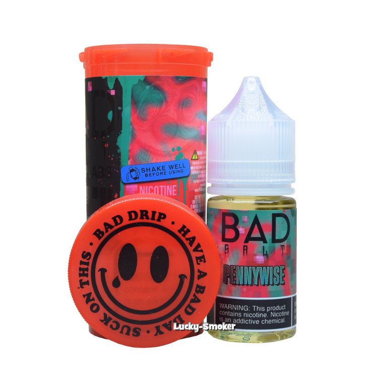 Bad Drip SALT 30 мл Pennywise