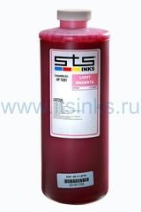 Латексные чернила STS для HP L26500\L28500 Light Magenta 1000 мл