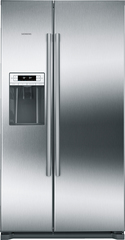 Холодильник Siemens KA90IVI20R фото