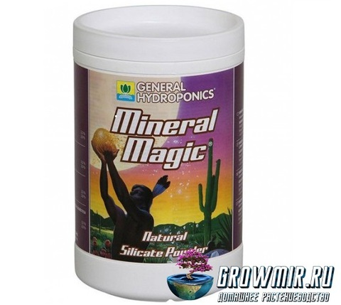 Original GH Mineral Magic 1L