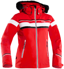 Горнолыжная куртка 8848 Altitude Carlin Red