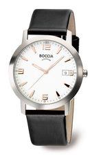 Мужские наручные часы Boccia Titanium 3544-02