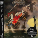 Hawkwind ‎/ Hall Of The Mountain Grill (Mini LP CD)