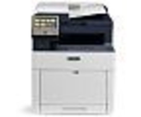 Цветное мфу XEROX WorkCentre 6515N - A4, 28 стр/мин, 2048 MB, DADF, USB, Ethernet (6515V_N)