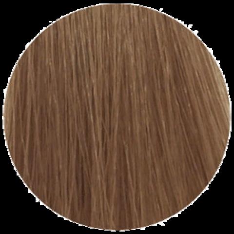 Lebel Materia 3D WB-8 (светлый блондин тёплый) - Перманентная низкоаммичная краска для волос